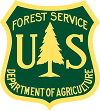 United States Forest Service Logo