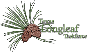 Texas Longleaf Taskforce Logo