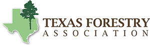 Texas Forestry Association Logo